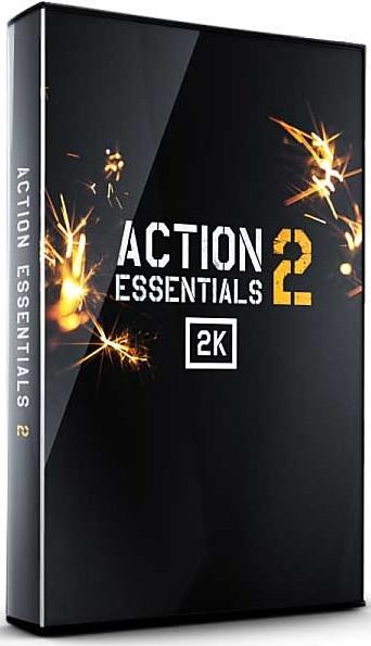 Action Essentials 2 Film