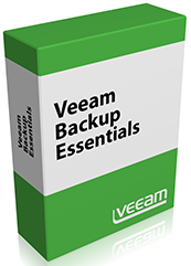 Veeam Backup Essentials Enterprise Malaysia Reseller