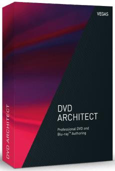 VEGAS DVD Architect Malaysia Reseller