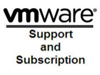 VMWare Production Support & Subscription