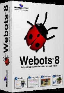 Webots PRO Malaysia Reseller