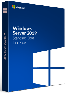 Windows Server Standard Malaysia with 5 CALs