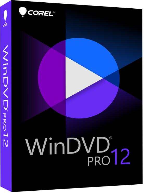 Corel WinDVD Pro Malaysia Reseller