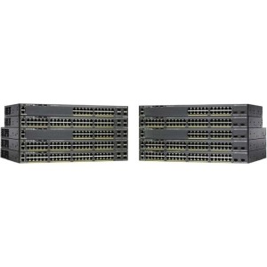 Cisco Catalyst 2960X-24TS-L Malaysia Reseller