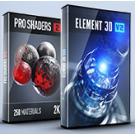 3D Shader Bundle Malaysia Reseller