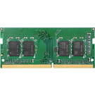 Synology DDR4 non-ECC SO-DIMM moduleMalaysia reseller