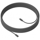 Logitech MeetUp 10M Extended Cable for Expansion Mic