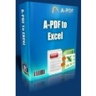 A-PDF To Excel Malaysia Reseller