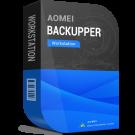 AOMEI Backupper Workstation Malaysia