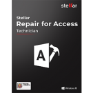 Stellar Repair for Access Technician