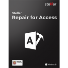 Stellar Repair for Access, Stellar Phoenix Access Database Repair Malaysia Reseller