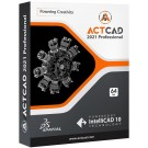 ActCAD  Professional malaysia
