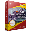 ActCAD Dials & Scales  price Reseller Malaysia