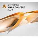 Autodesk Alias Concept Malaysia Reseller