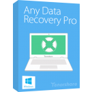 Tenorshare Any Data Recovery Pro Malaysia Reseller