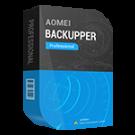 AOMEI Backupper Professional Malaysia Reseller price