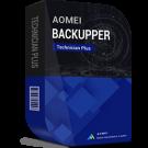 AOMEI Backupper Technician Plus Malaysia