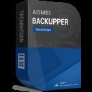 AOMEI Backupper Technician Malaysia