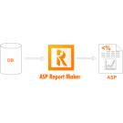 ASP Report Maker Malaysia Reseller