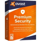 Avast Premium Security Malaysia Reseller