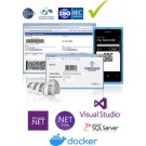 Barcode Professional for ASP.NET