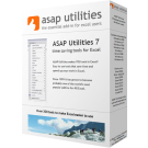 ASAP Utilities for Excel Malaysia Reseller
