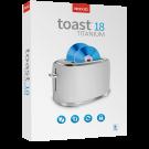 Roxio Toast Titanium Malaysia Reseller