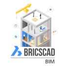 BricsCAD BIM