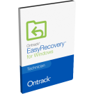 Ontrack EasyRecovery Technician Windows