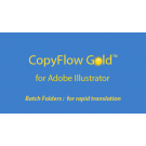 CopyFlow Gold  for Illustrator Malaysia Reseller