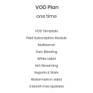 Vod Plan