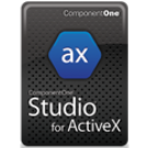 ActiveX Controls | Visual Studio Components | ComponentOne Studio