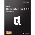 Stellar Converter for EDB Technician