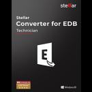 Stellar Converter for EDB Technician
