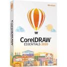 CorelDraw Essentials 2020 Malaysia Reseller