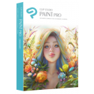 Clip Studio Paint Pro  Malaysia Reseller