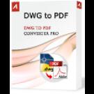 DWG to PDF Converter Pro