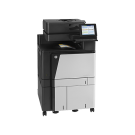 HP Color LaserJet Enterprise flow MFP M880z+ NFC/Wireless Direct Printer  Malaysia Reseller