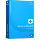 dr.fone toolkit - Android Data Recovery Malaysia Reseller