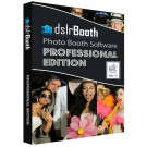 dslrBooth Photo Booth Software Professional Edition Malaysia Reseller
