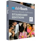 dslrBooth Photo Booth Software MAC Standard Edition Malaysia Reseller