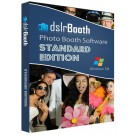 dslrBooth Photo Booth Software Standard Edition Malaysia Reseller