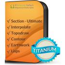 ESurvey Titanium Pack Malaysia Reseller