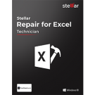Stellar Repair for Excel