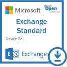 Microsoft Exchange Standard CAL SNGL OLP NL DvcCAL