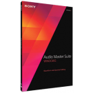 Sony Audio Master Suite Malaysia Reseller Malaysia Reseller