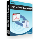 Aide PDF to DWG Converter Malaysia Reseller