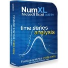 NumXL for Microsoft Excel Malaysia Reseller