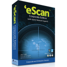 eScan Corporate Edition (with Hybrid Network Support)  Malaysia reseller