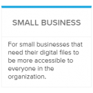 FotoWare Small Business